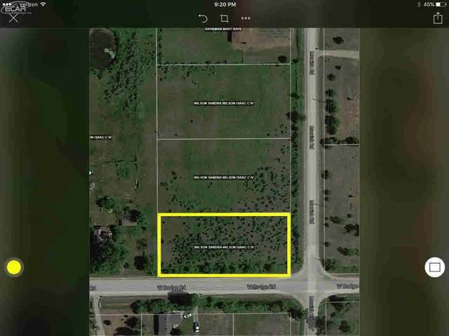 10027 Morrish Rd Road, Montrose Twp, MI 48457 (#5021300718) :: Real Estate For A CAUSE