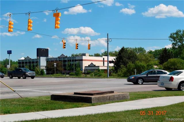 1408 S Outer Drive, Buena Vista Twp, MI 48601 (#217046196) :: RE/MAX Nexus