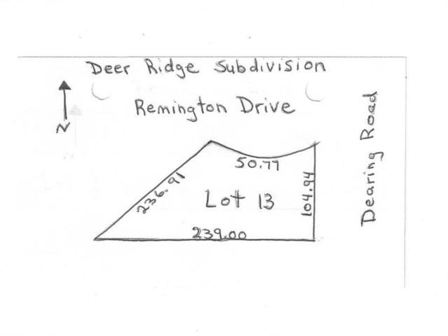 181 NE Remington Drive, Spring Arbor Twp, MI 49283 (#543249758) :: The Buckley Jolley Real Estate Team