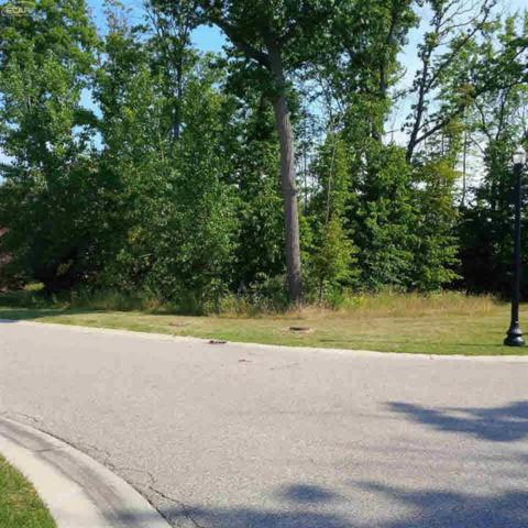 8200 Pine Hollow Trail, Grand Blanc Twp, MI 48439 (#5021350447) :: The Alex Nugent Team | Real Estate One