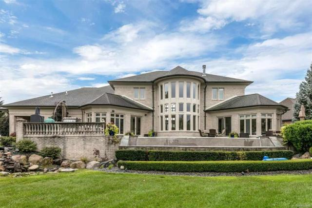 19838 Westchester Drive, Clinton Twp, MI 48038 (#58031332857) :: Duneske Real Estate Advisors