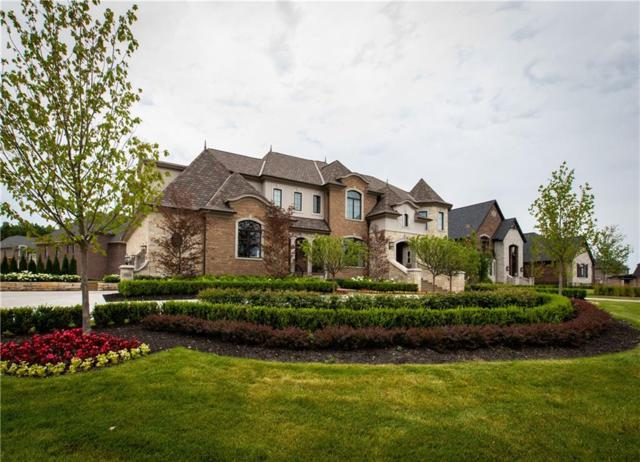 502 Chase Lane, Bloomfield Hills, MI 48304 (#217094457) :: The Buckley Jolley Real Estate Team