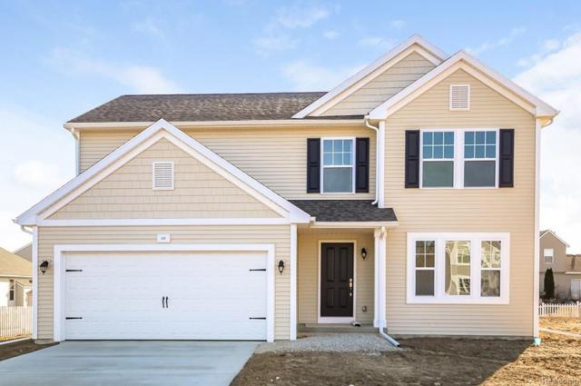 504 Saddlevalley Court, Linden, MI 48451 (#217097161) :: Duneske Real Estate Advisors