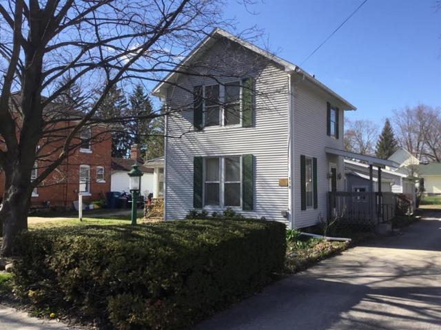 118 Litchfield, Clinton Vlg, MI 49236 (#543253282) :: Duneske Real Estate Advisors