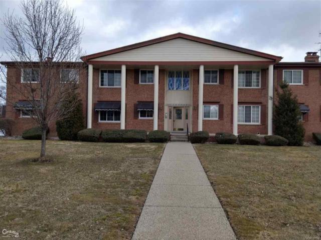 20822 Beaconsfield, Saint Clair Shores, MI 48080 (#58031335825) :: Duneske Real Estate Advisors