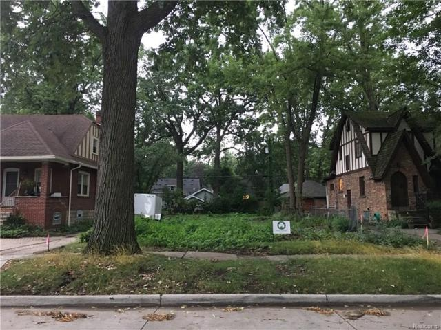 48 Kensington, Pleasant Ridge, MI 48069 (#217108847) :: The Buckley Jolley Real Estate Team