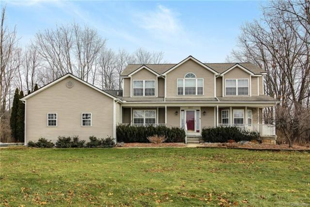 4655 Mesa Court, Independence Twp, MI 48348 (MLS #217110589) :: The Toth Team