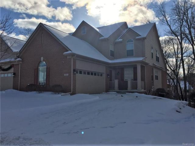 6939 Stonewood Place Drive, Independence Twp, MI 48346 (#217110934) :: RE/MAX Classic