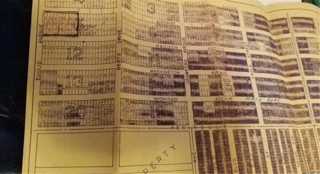VACANT Madison Avenue, Grayling Twp, MI 49738 (#218000033) :: RE/MAX Classic