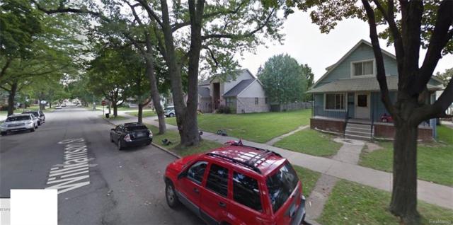 7427 Williamson St, Dearborn, MI 48126 (#218001412) :: RE/MAX Vision