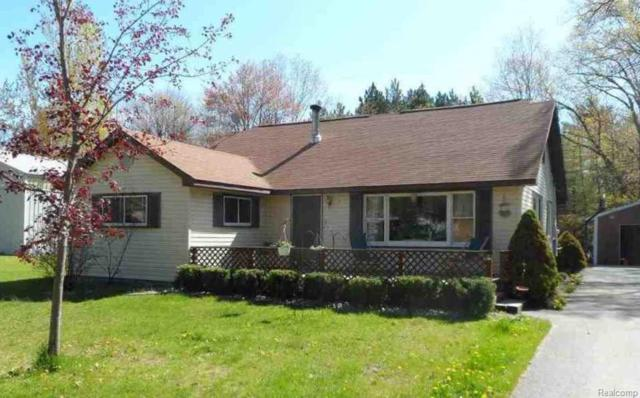 1628 Bischoff Road, Baldwin Twp, MI 48730 (#218002011) :: RE/MAX Classic