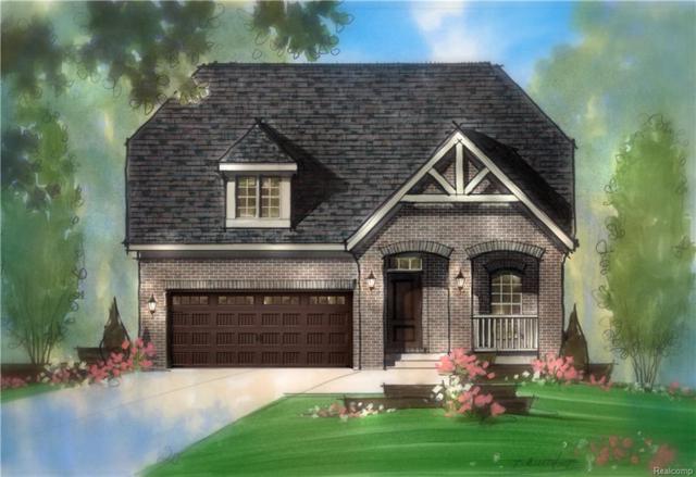 3996 Ashton Drive, Auburn Hills, MI 48326 (#218003098) :: RE/MAX Classic