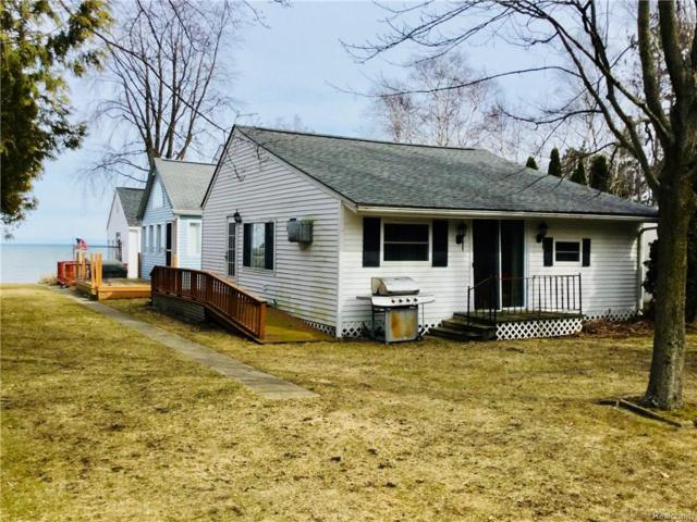1859 Lakeshore Rd S, Sanilac Twp, MI 48419 (MLS #218003809) :: The Toth Team
