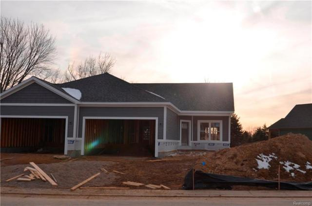 49 Brahms Lane, Davison, MI 48423 (MLS #218004969) :: The Toth Team