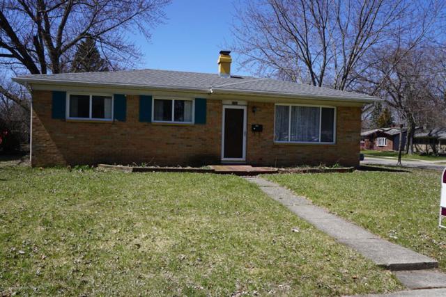 4700 Wainwright, Lansing, MI 48911 (#630000222894) :: Duneske Real Estate Advisors