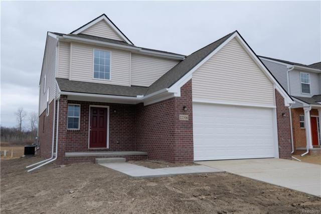 22306 Virginia Pine, Huron Twp, MI 48164 (#218005944) :: Duneske Real Estate Advisors