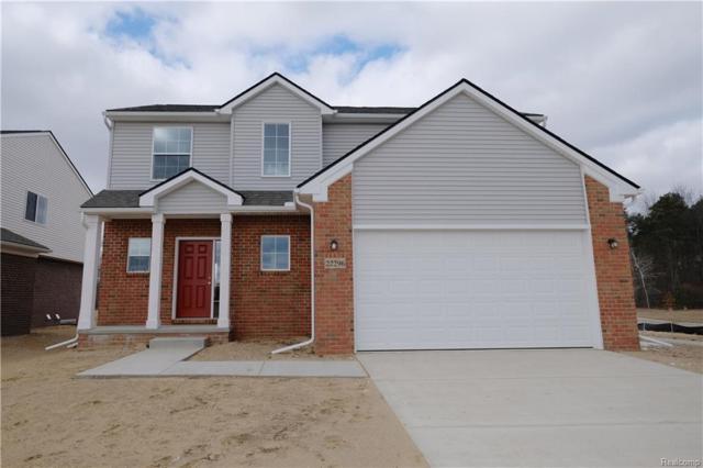 22296 Virginia Pine, Huron Twp, MI 48164 (#218005979) :: Duneske Real Estate Advisors