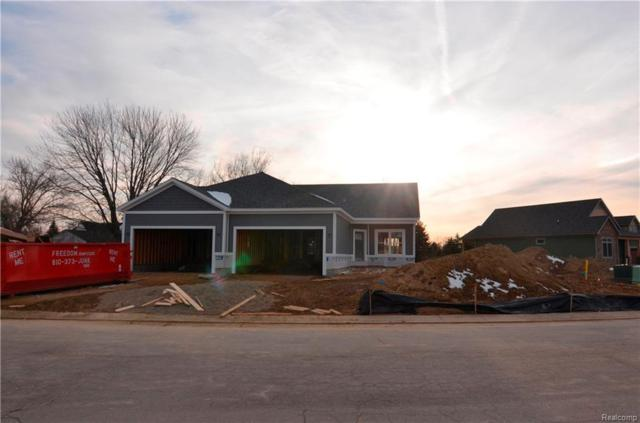 39 Brahms Lane, Davison, MI 48423 (#218006137) :: Duneske Real Estate Advisors