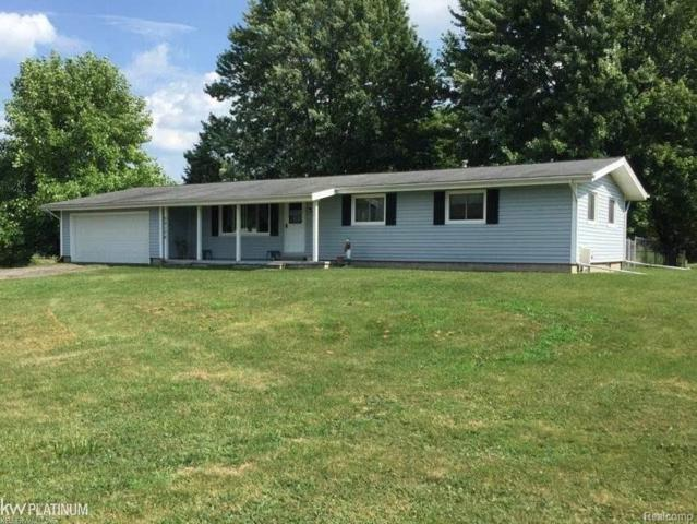 29170 24 MILE ROAD, Chesterfield Twp, MI 48051 (#58031338961) :: The Mulvihill Group