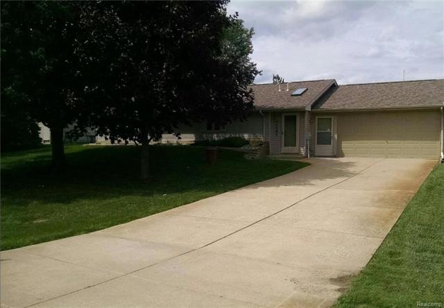 1582 Dormie Drive, Butman Twp, MI 48624 (#218007744) :: Duneske Real Estate Advisors