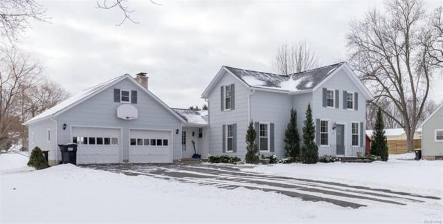 427 Territorial Road, Manchester Vlg, MI 48158 (#543254160) :: The Buckley Jolley Real Estate Team