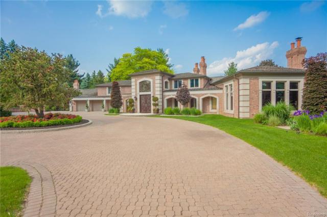 362 Keswick Road, Bloomfield Hills, MI 48304 (#218009389) :: RE/MAX Classic