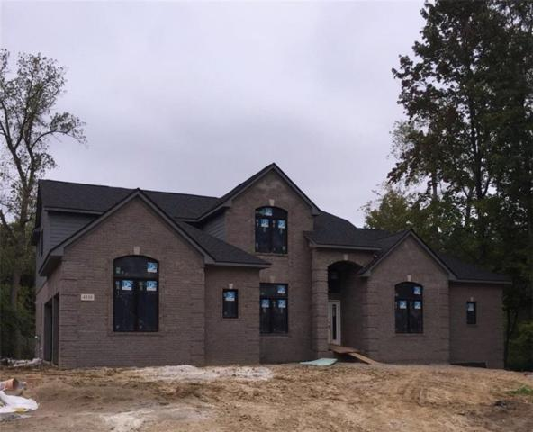 4330 Forest Drive, Commerce Twp, MI 48382 (#218009489) :: The Buckley Jolley Real Estate Team