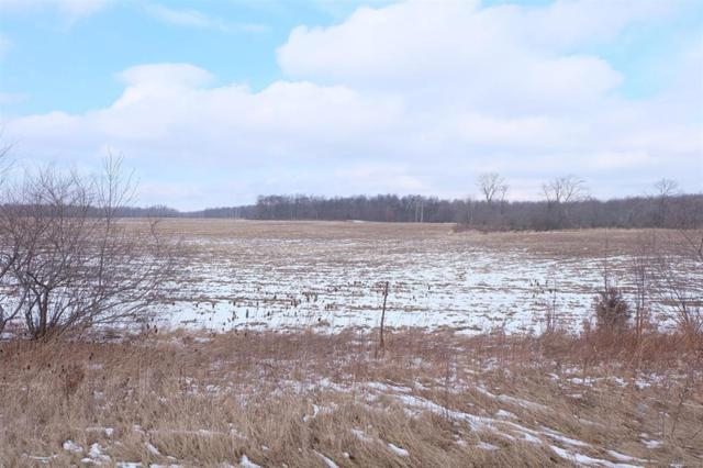 13230 E Michigan 26.49  Acres Avenue, Bridgewater Twp, MI 49236 (#543254288) :: RE/MAX Nexus