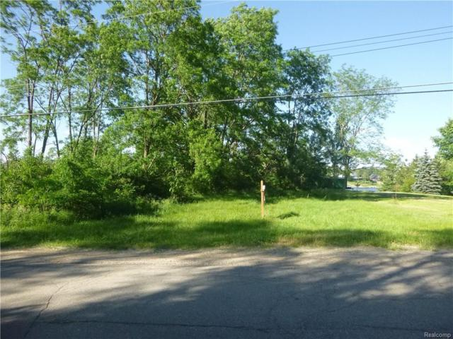 000 Driftwood Drive, Deerfield Twp, MI 48430 (#218010620) :: RE/MAX Nexus