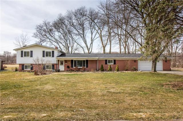 23927 Heartwood, Novi, MI 48374 (#218010665) :: Duneske Real Estate Advisors