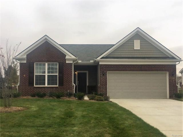 27695 Montague Drive, Brownstown Twp, MI 48134 (#218012036) :: RE/MAX Classic