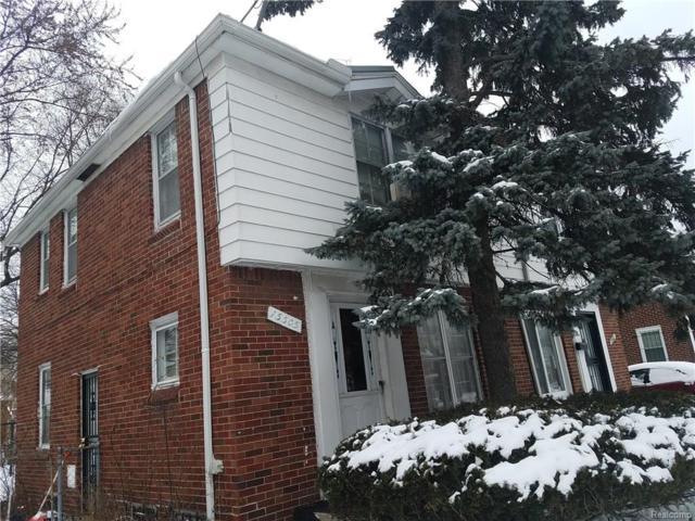 15505 Meyers Road, Detroit, MI 48227 (#218012791) :: RE/MAX Classic