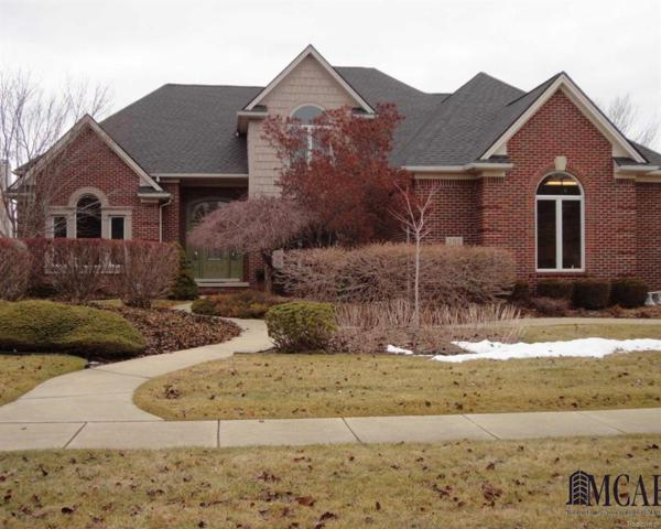 202 Orleans Ave, Monroe, MI 48162 (#57003451758) :: The Mulvihill Group