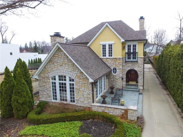 638 Dewey Street, Birmingham, MI 48009 (#218013869) :: Duneske Real Estate Advisors
