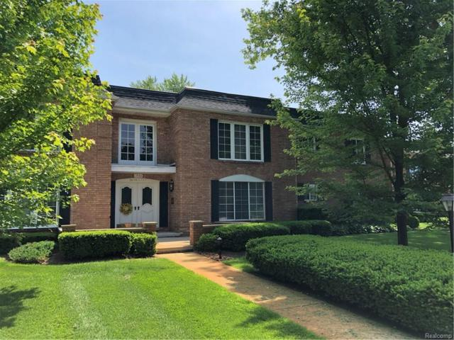 1720 Tiverton Road #16, Bloomfield Hills, MI 48304 (#218016317) :: RE/MAX Classic