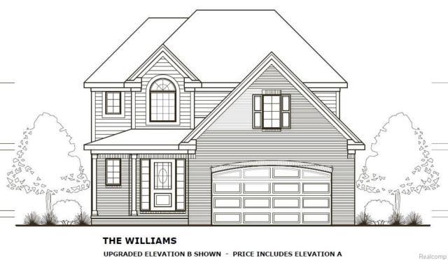 24690 Pembrooke Drive, Southfield, MI 48033 (#218017075) :: Duneske Real Estate Advisors