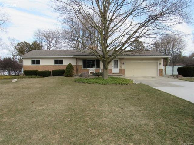 1682 N Miller Road, Thomas Twp, MI 48609 (#5030072397) :: RE/MAX Nexus