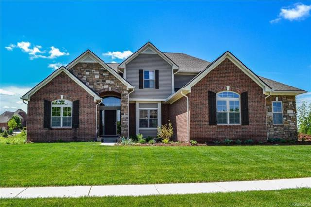 71425 Julius Drive, Bruce Twp, MI 48065 (#218018160) :: Simon Thomas Homes