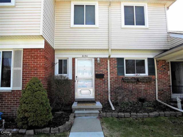 8136 Farnum, Warren, MI 48093 (#58031341569) :: Duneske Real Estate Advisors