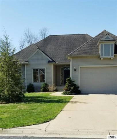 2235 Linda Ct, Summit, MI 49203 (#55201800692) :: Duneske Real Estate Advisors