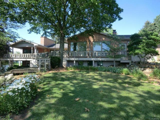 628 Stoney Point Dr, GILEAD TWP, MI 49028 (MLS #62018008749) :: The Toth Team