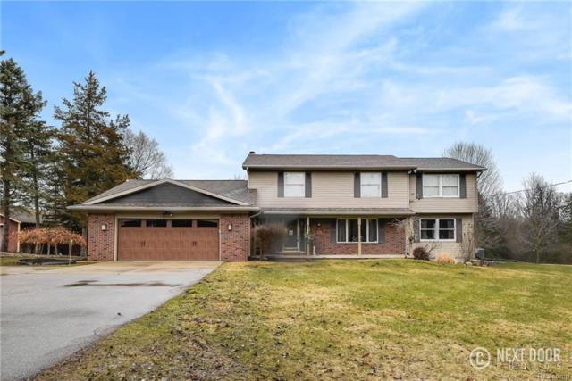 7186 River Road, Flushing Twp, MI 48433 (#218019735) :: Duneske Real Estate Advisors
