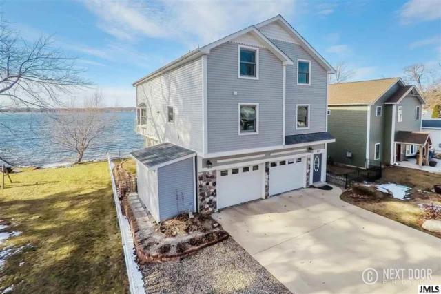 277 Edgewood, Leoni, MI 49201 (#55201800764) :: Duneske Real Estate Advisors