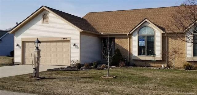 7105 B R Noble, Lexington, MI 48450 (#58031342335) :: Duneske Real Estate Advisors