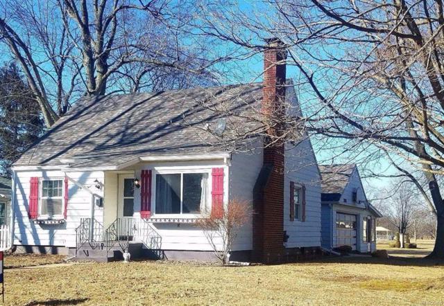203 Brown, Tecumseh, MI 49286 (#543255077) :: The Buckley Jolley Real Estate Team