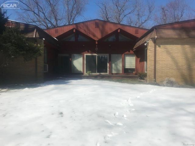 1772 Brookside Drive, Flint, MI 48503 (#5030072560) :: The Buckley Jolley Real Estate Team