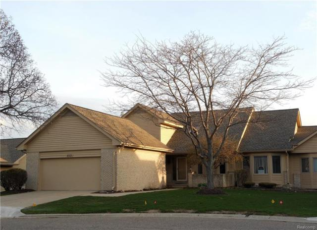4523 Duckhorn Court, Grand Blanc Twp, MI 48439 (#218022215) :: Duneske Real Estate Advisors
