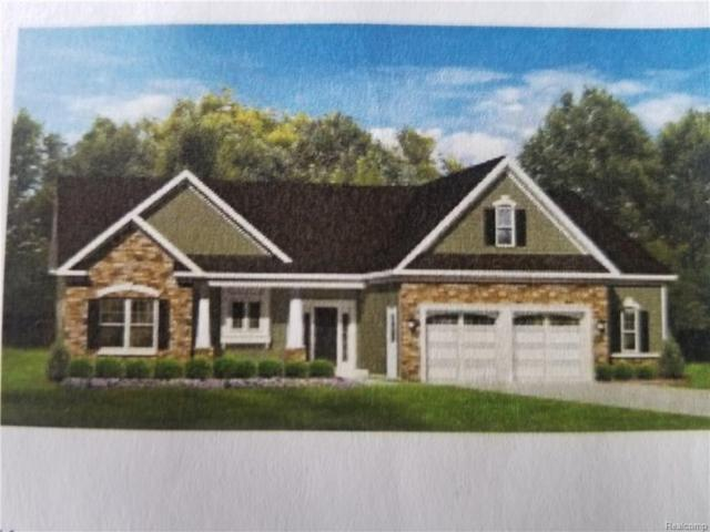 5884 Kerri Lane, Oceola Twp, MI 48855 (#218022820) :: The Buckley Jolley Real Estate Team