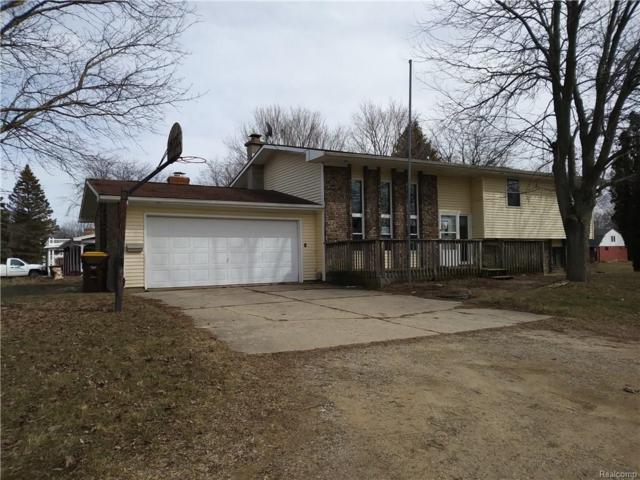 202 E Oak Street, St Johns, MI 48879 (#218023050) :: Duneske Real Estate Advisors