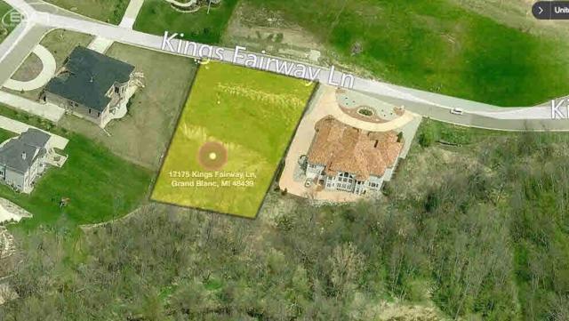 17175 Kings Fairway, Grand Blanc, MI 48439 (#50100001252) :: The Buckley Jolley Real Estate Team